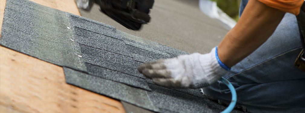 Contact Grapevine Roofing Contractor Gutter